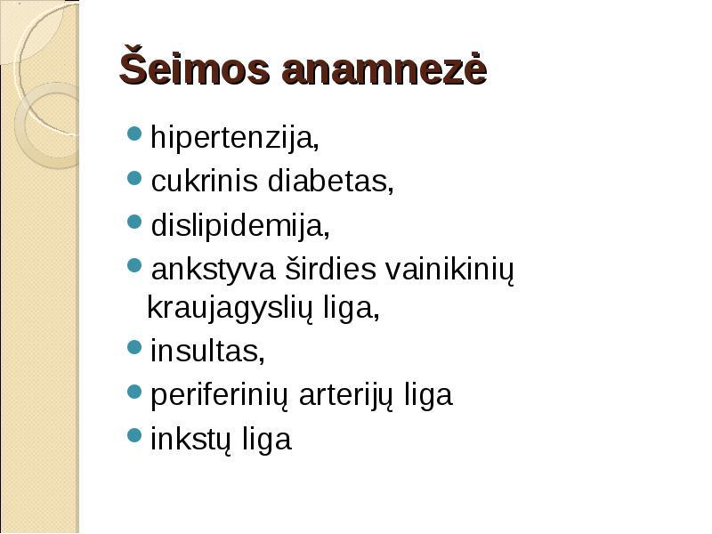 vaistams nuo hipertenzijos širdžiai Sergu hipertenzija, man 19 metu