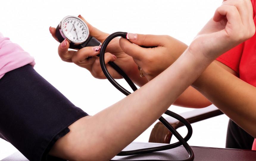 hipertenzija nemiga aritmija galvos svaigimas