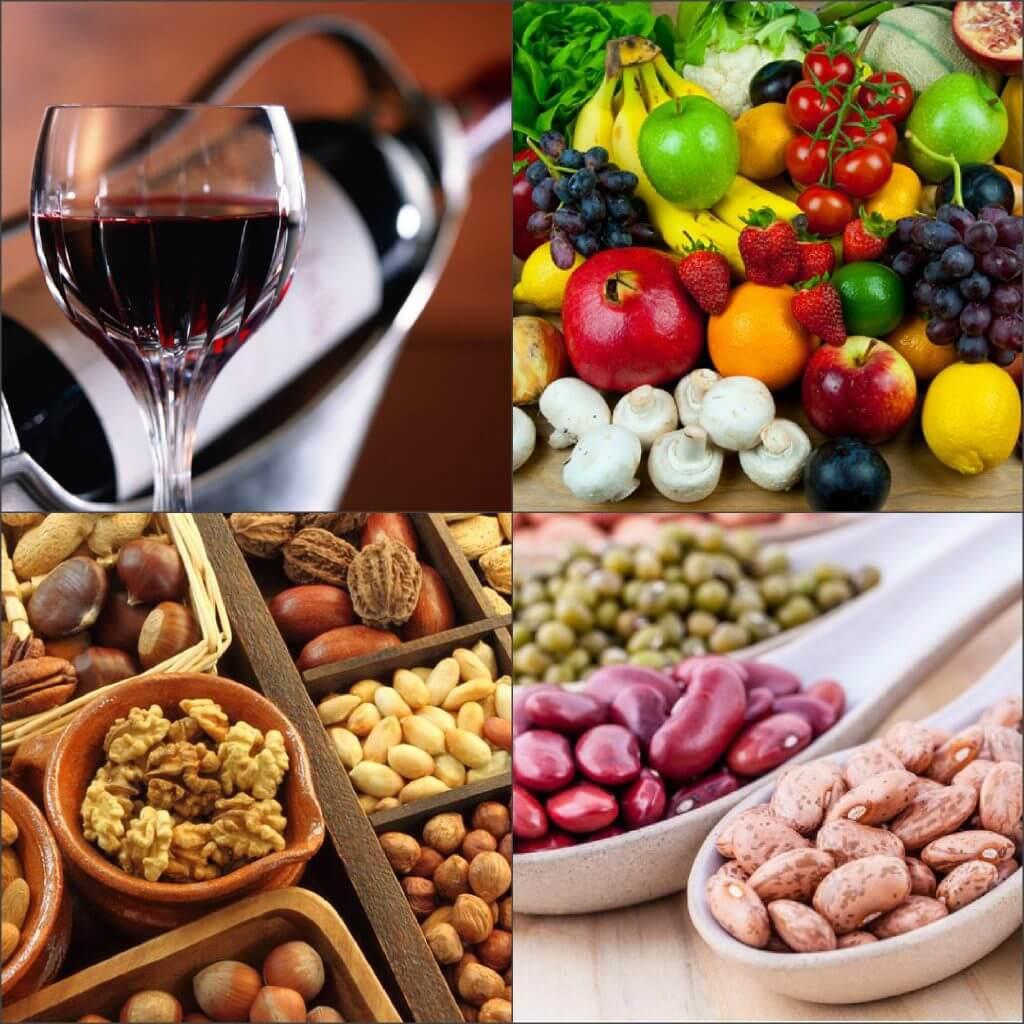 dieta sveikata širdis žmogus šventas