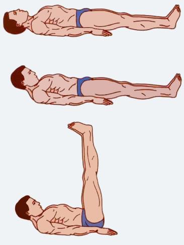 rytinė hipertenzijos gimnastika