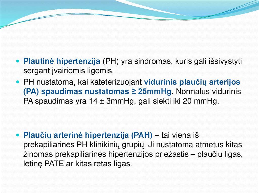 hipertenzija ir geležis