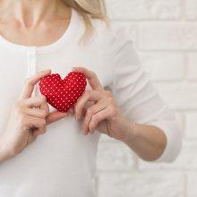dietinė soda, susijusi su rizika širdies sveikatai hipertenzija, kurie pasveiko