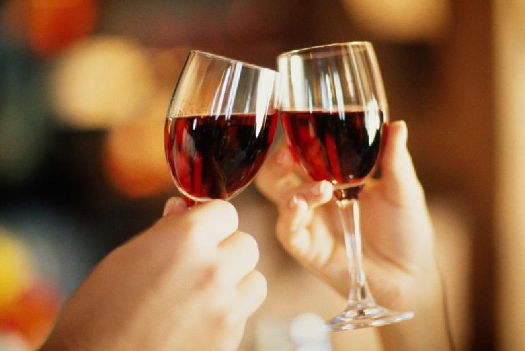 širdies sveikatos raudonojo vyno nauda