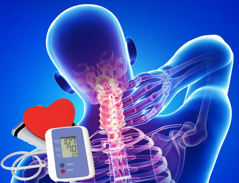 10 hipertenzijos priežasčių | taf.lt