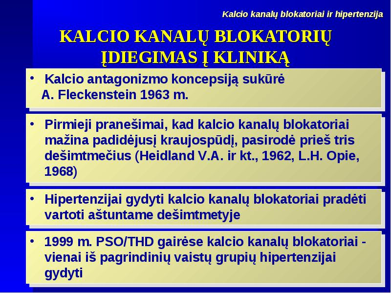 vaistai alfa adrenoblokatoriai hipertenzija
