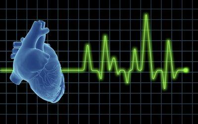 ar gali būti bradikardija su hipertenzija 1 laipsnio hipertenzijos diagnozė