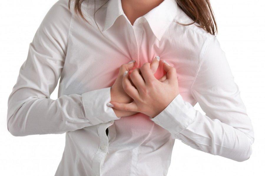 30 dienų širdis sureguliuoja optimalią sveikatą