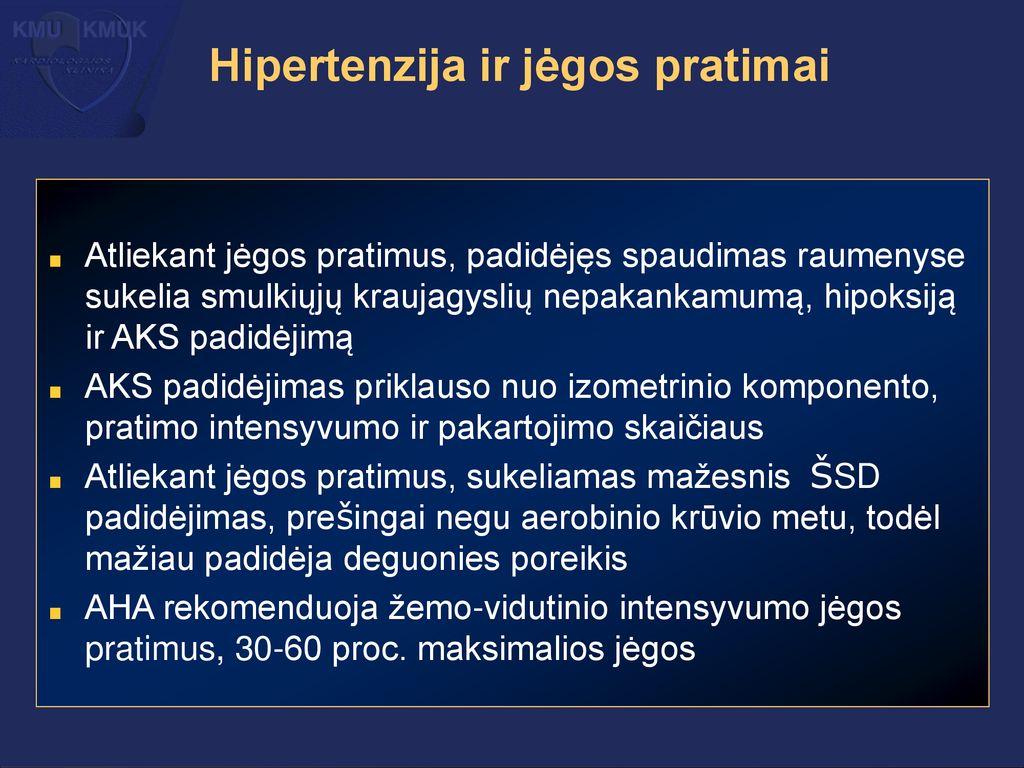 Kategorija Hipertenzija