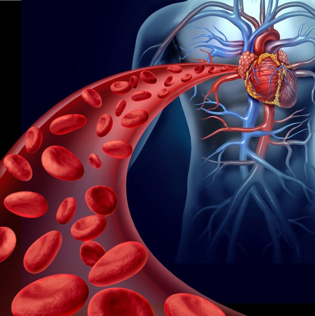 nevalgymas yra naudingas hipertenzijai