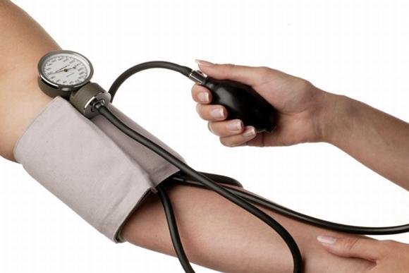valsas nuo hipertenzijos