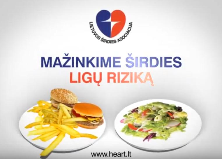Išvardijo 3 svarbiausius mineralus širdžiai: jų galite gauti ir su maistu