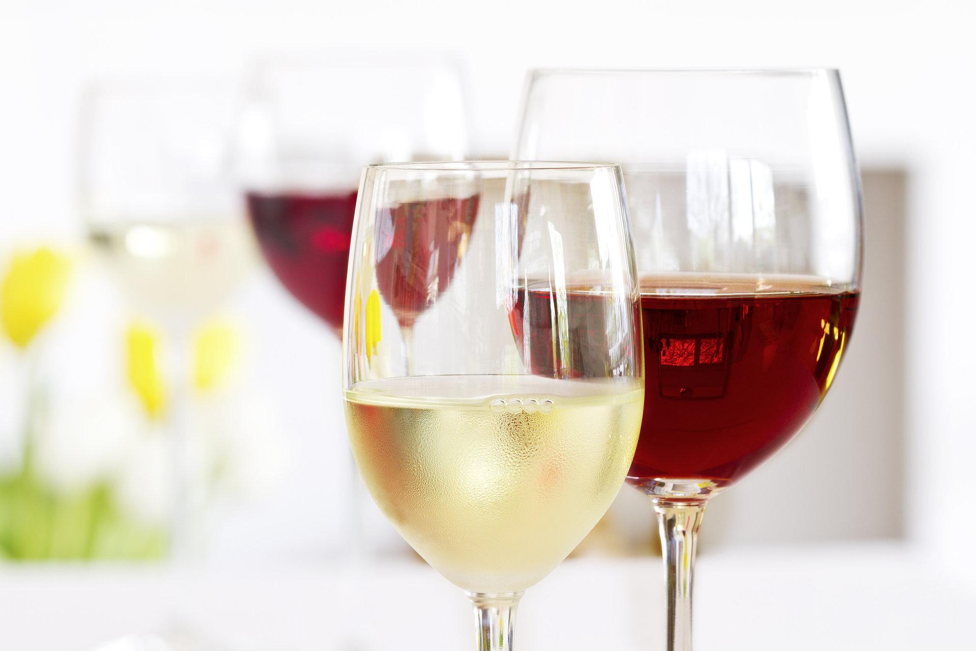 Apie vyną ir sveikatą | SLAPTAI