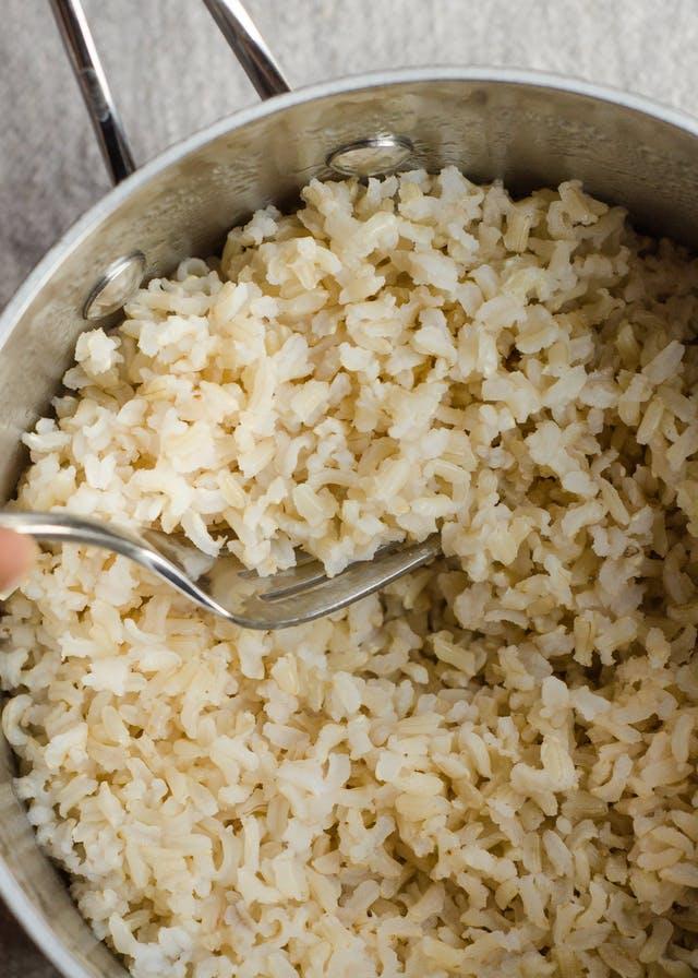 Ar tikrai ryžiai naudingi?