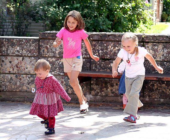 Fizinis aktyvumas – sveikatos pagrindas | Kelmės visuomenės sveikatos biuras
