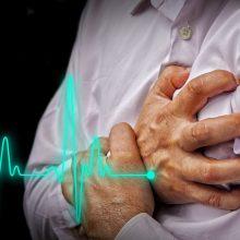 kokius vaistus vartoti hipertenzijai pagyvenusiam žmogui