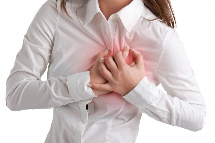 patikėta širdies namų sveikata