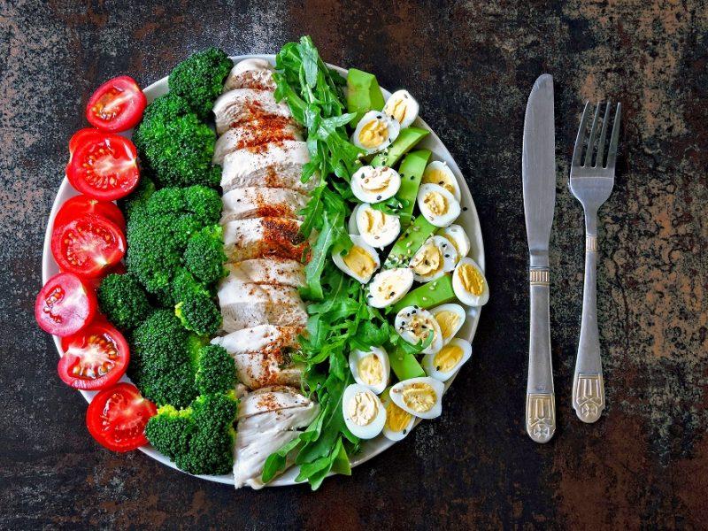 Viduržemio jūros dieta - taf.lt