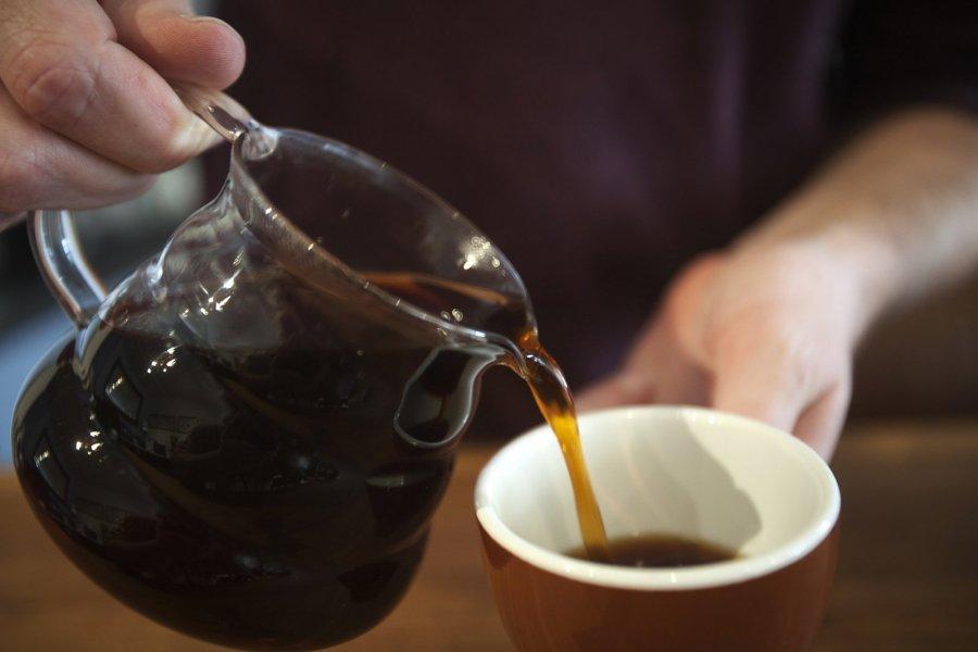 Ar kofeinas padidina riziką susirgti osteoporoze ir širdies ligomis ?