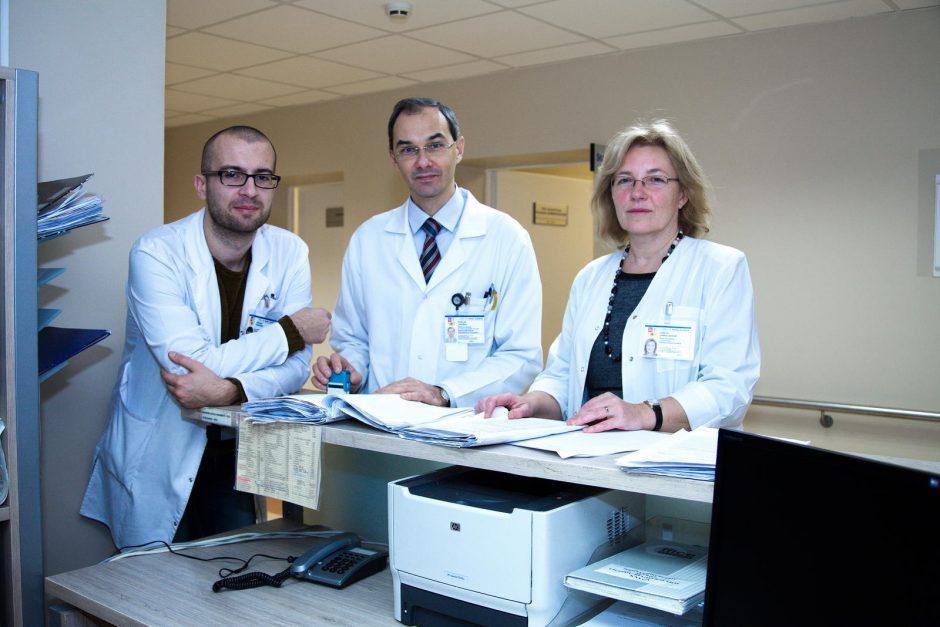 širdies ligų ir sveikatos priežiūros pramonės konfliktai ką gydyti hipertenzijai