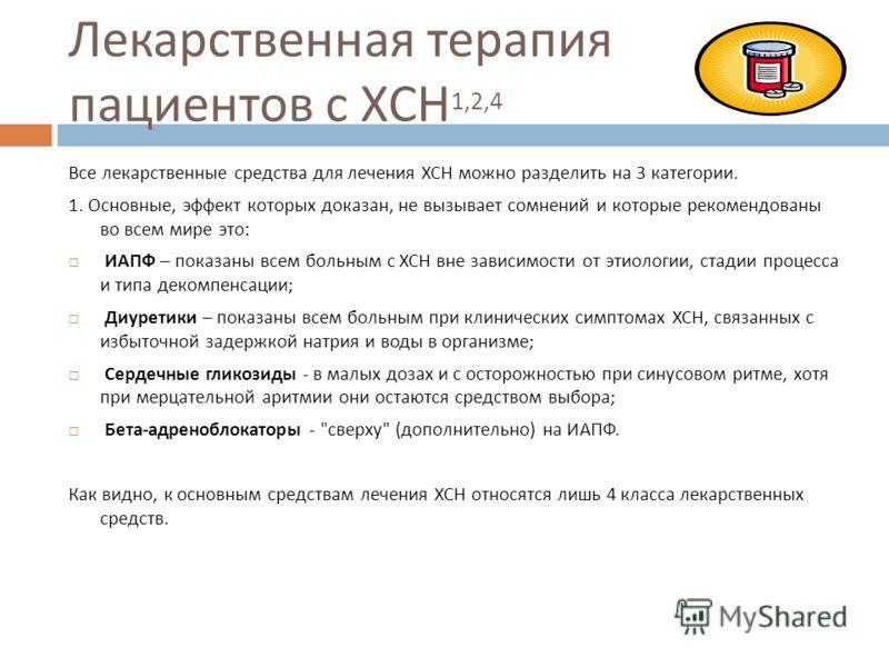 hipertenzija CHF stadijoje