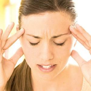 Menstruacinė arba hormoninė migrena - natūralus gydymas