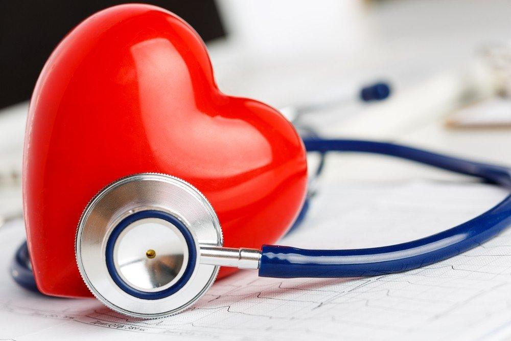 Moterų sveikata gyva širdimi