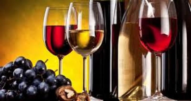 širdies sveikatos raudonieji vynai