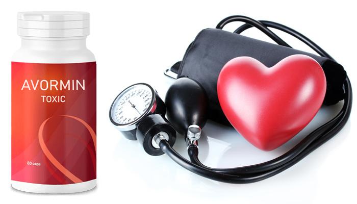 amalas nuo hipertenzijos