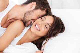 Saldus miegas = sveikas kraujo spaudimas