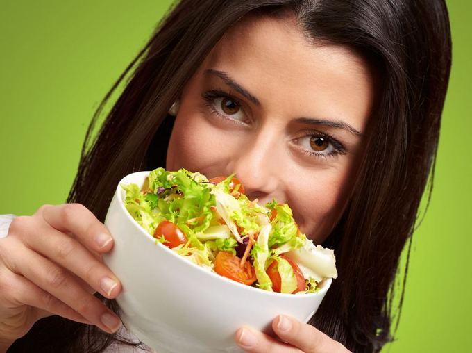 dietinės salotos nuo hipertenzijos