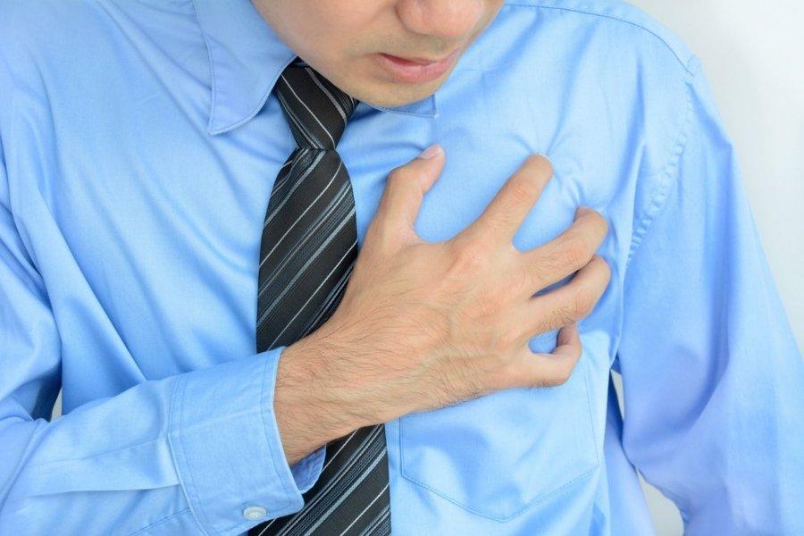 moterų širdies sveikata gma glutaminas nuo hipertenzijos