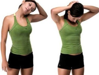 Gimnastika hipertenzijai gydyti