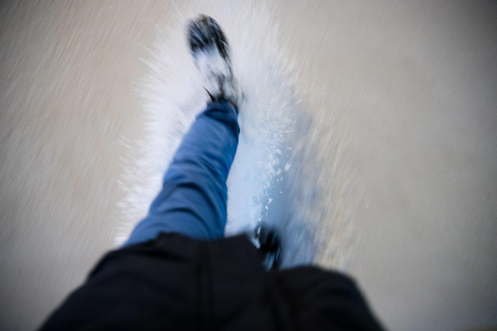 5 mylių per dieną ėjimo nauda sveikatai | taf.lt