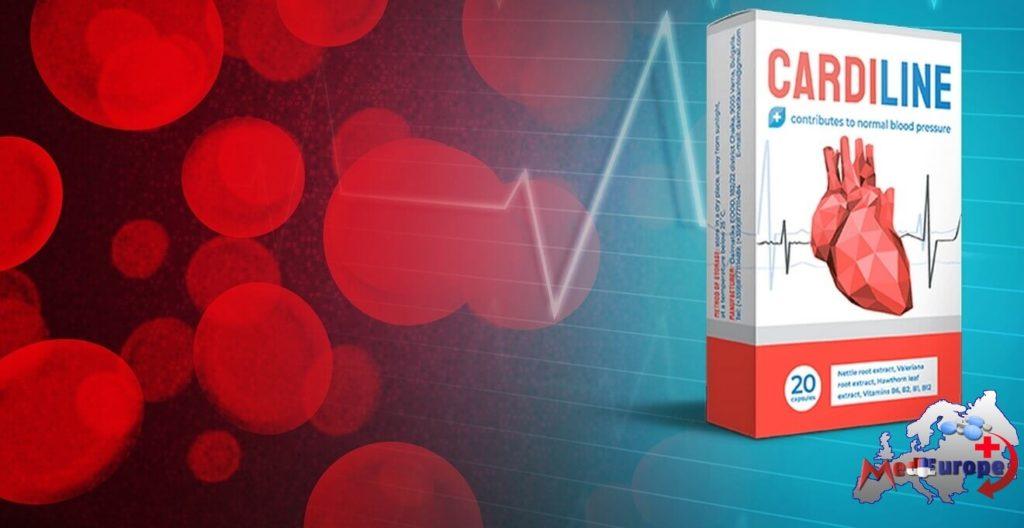 kokia priemonė nuo hipertenzijos