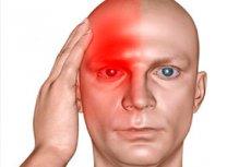 hipertenzijos skausmas šventyklose hipertenzija su baimės simptomu