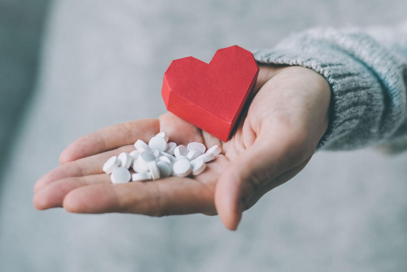 dieta gera širdies sveikata