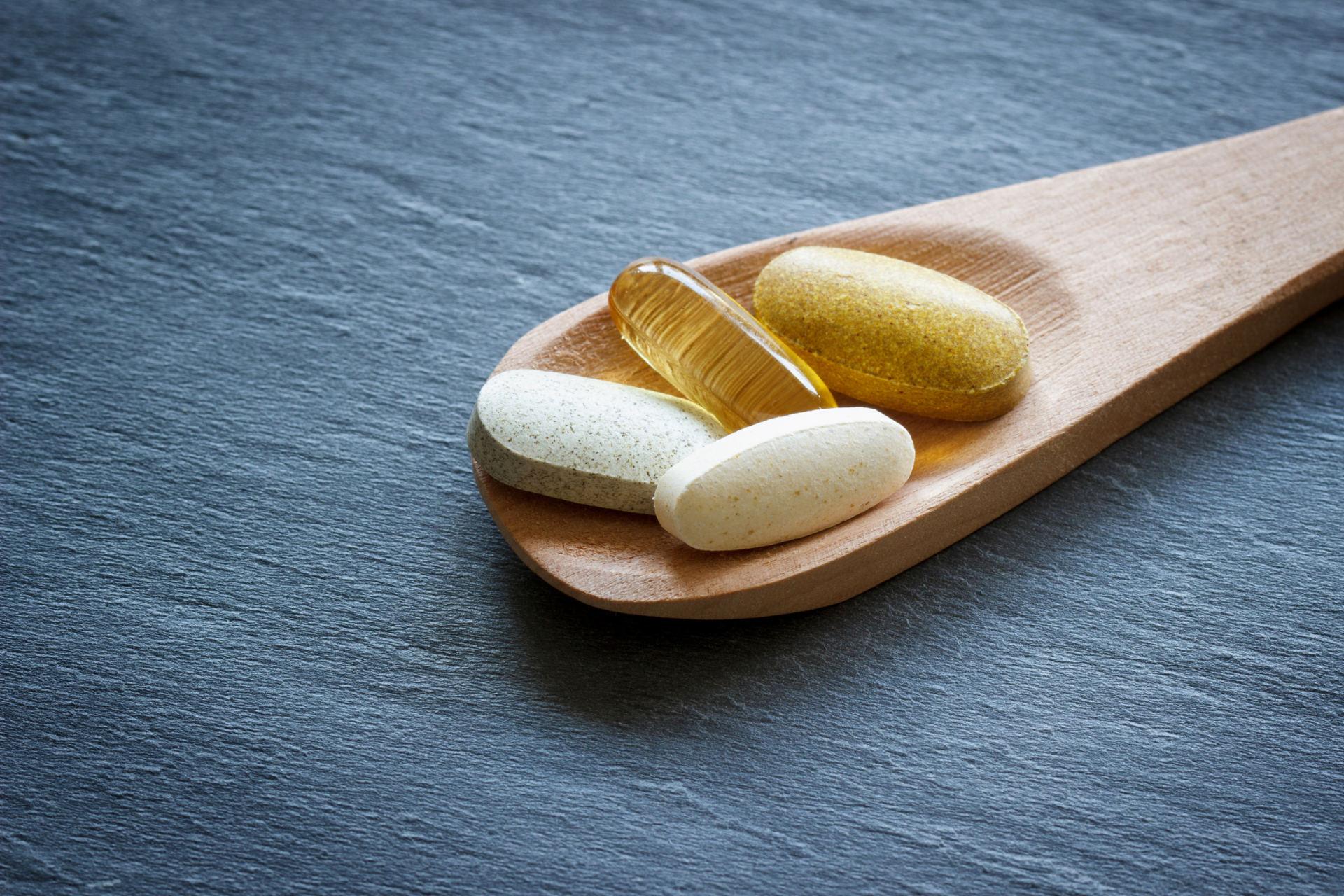 Polifenolių Omega Balanso maisto papildo nauda sveikatai