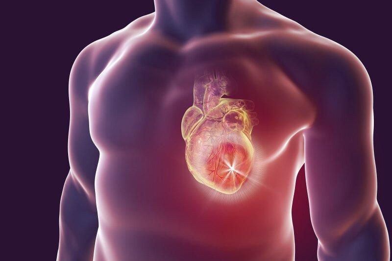 ką daryti, jei žmogus serga hipertenzija