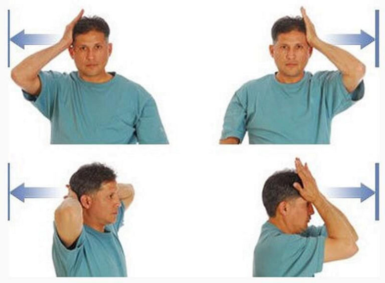 Geriausi gimdos kaklelio osteochondrozės vazodilatatoriai
