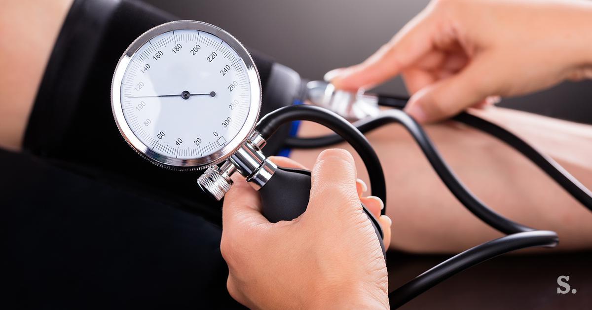 hipertenzijos gydymas geriausi vaistai