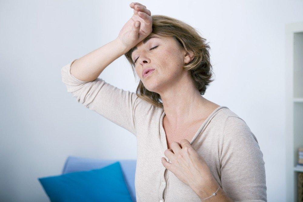 kaip menopauzė veikia hipertenziją
