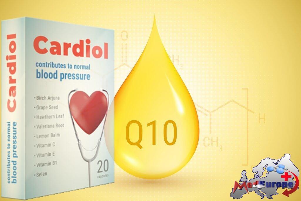 magnelis esant 6 hipertenzijai kaip širdies ir kraujagyslių sveikata susijusi su širdies ligomis
