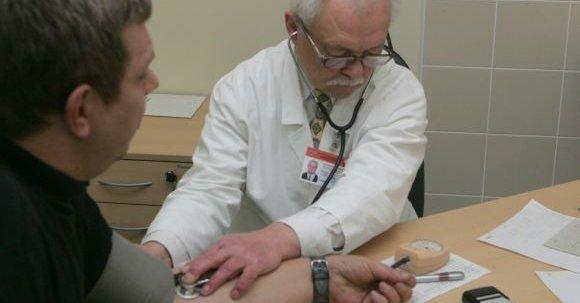 klausimai gydytojui hipertenzija