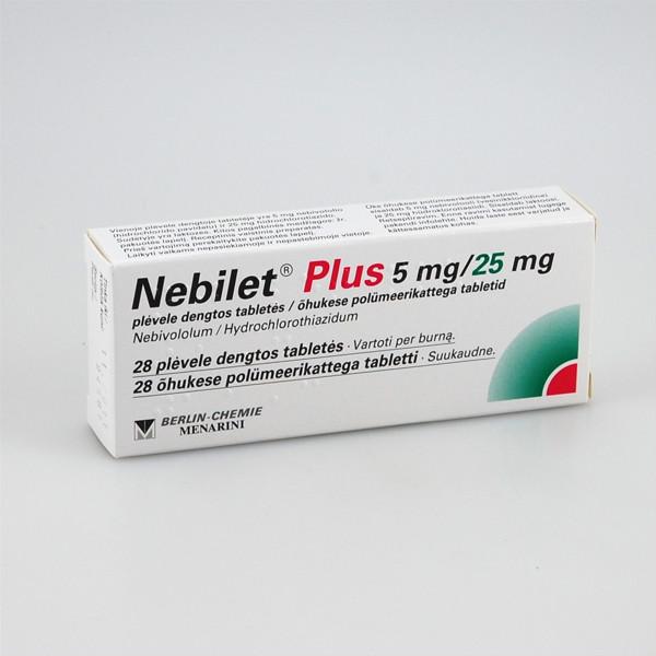 Prenewel 8mg+mg tabletės N30 - taf.lt