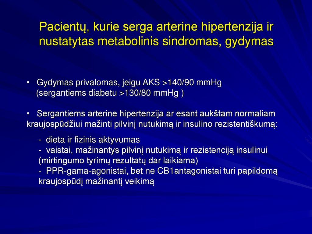mityba sergant 2 laipsnių hipertenzija ir nutukimu