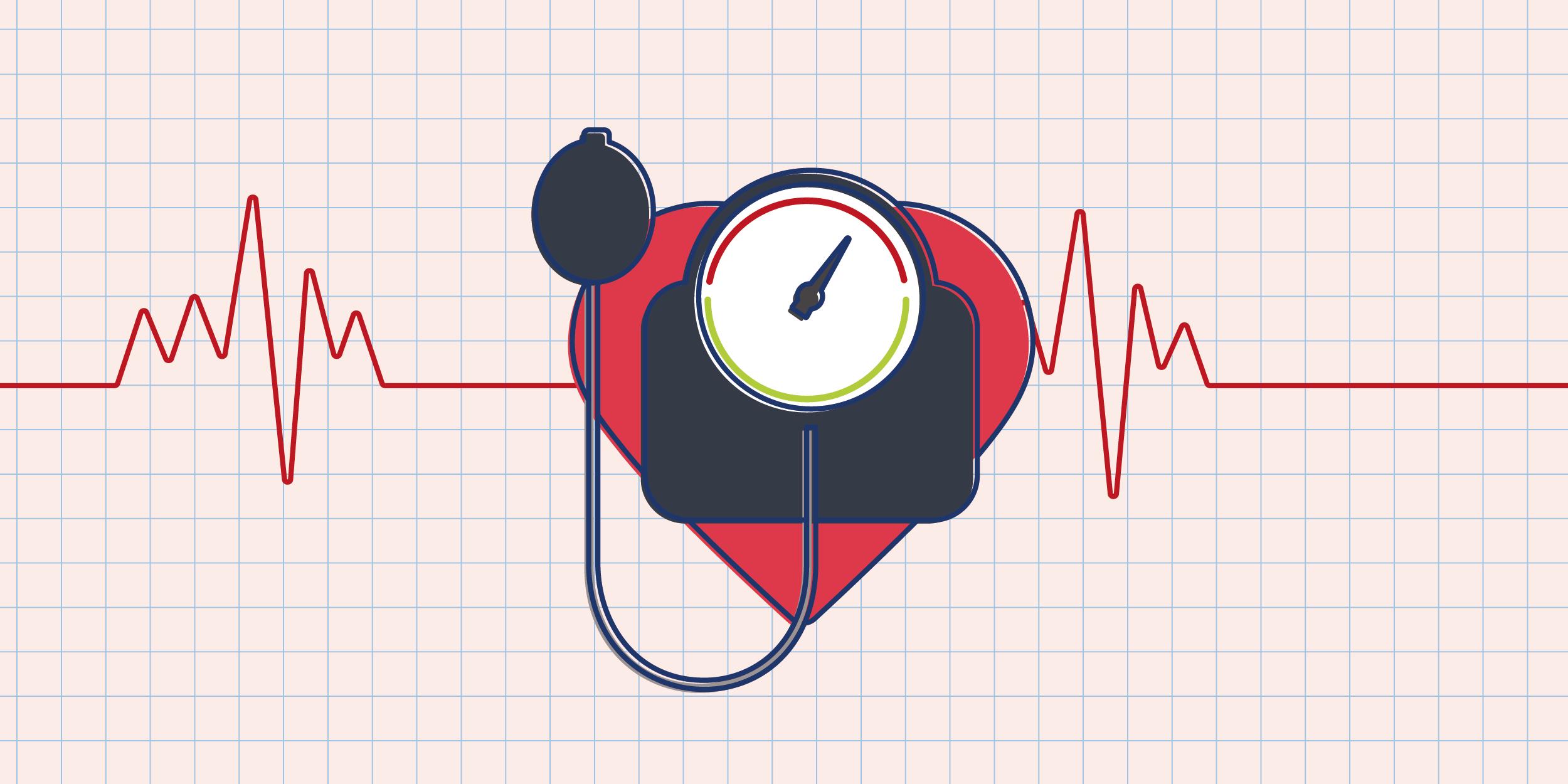 Atostogos ir arterinė hipertenzija