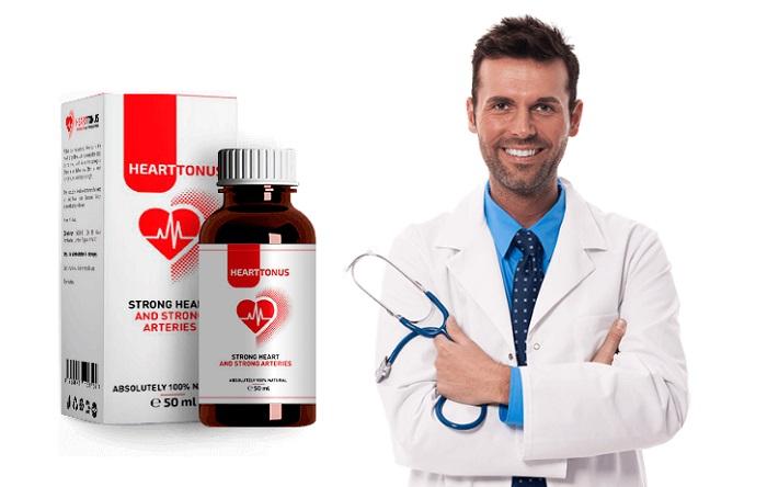 proveržis gydant hipertenziją