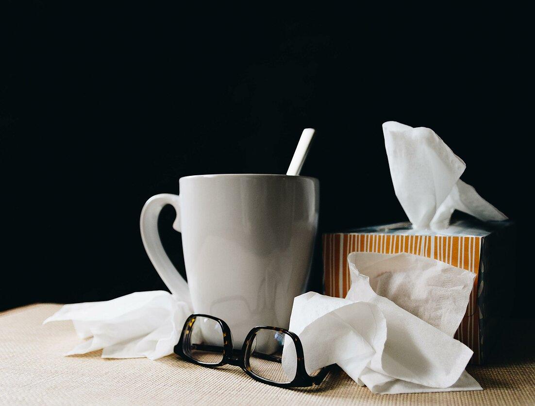 Ar sloga tikrai nėra liga? – taf.lt