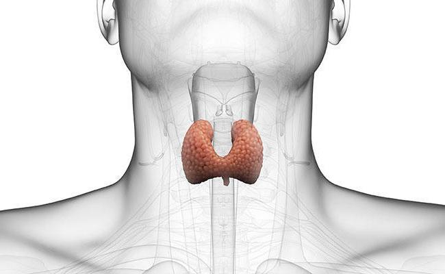 Hipotirozės, hipertireozės simptomai ir požymiai